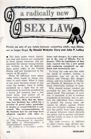 NEW-SEX LAW